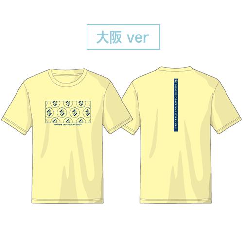 会場別Tシャツ